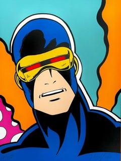 Cyclops from the X-Men Suite