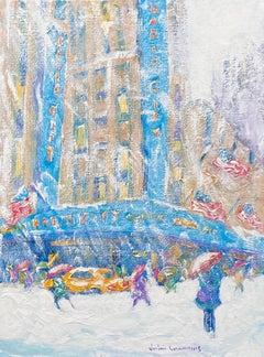 """Radio City, New York"""