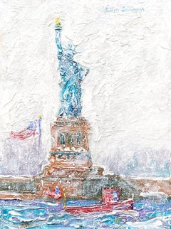 """Statue of Liberty"""