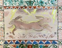 Lightning Rabbits