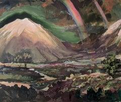 Taos Double Rainbow