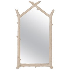 John Dickenson Twig Mirror