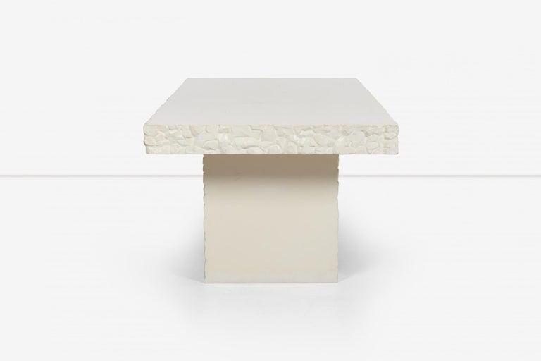 John Dickinson Unique Table/Partners Desk For Sale 2