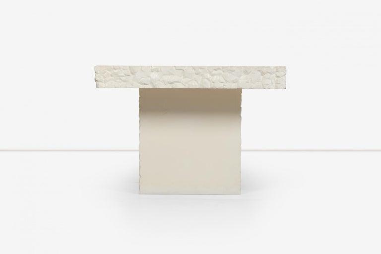 John Dickinson Unique Table/Partners Desk For Sale 3
