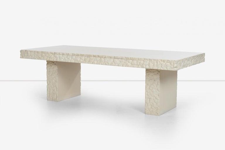 John Dickinson Unique Table/Partners Desk For Sale 4