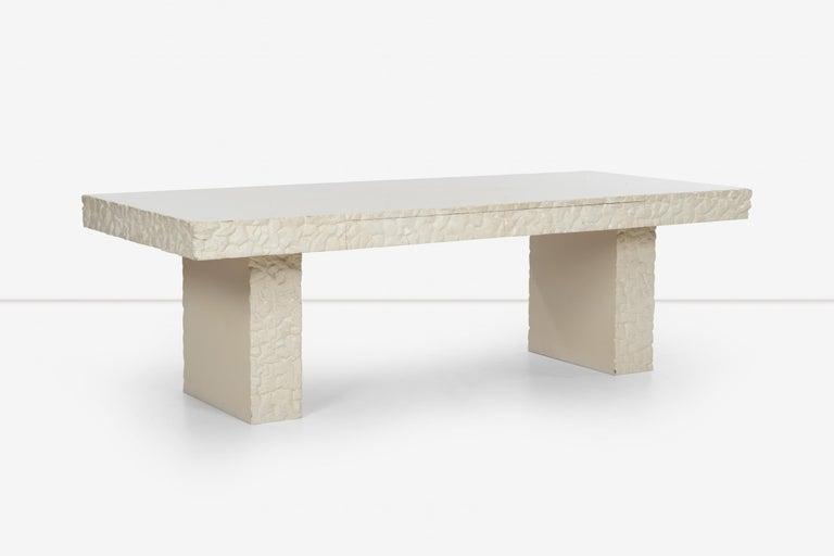 John Dickinson Unique Table/Partners Desk For Sale 6