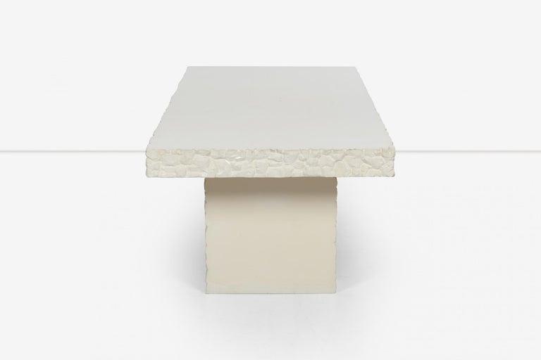 John Dickinson Unique Table/Partners Desk For Sale 7