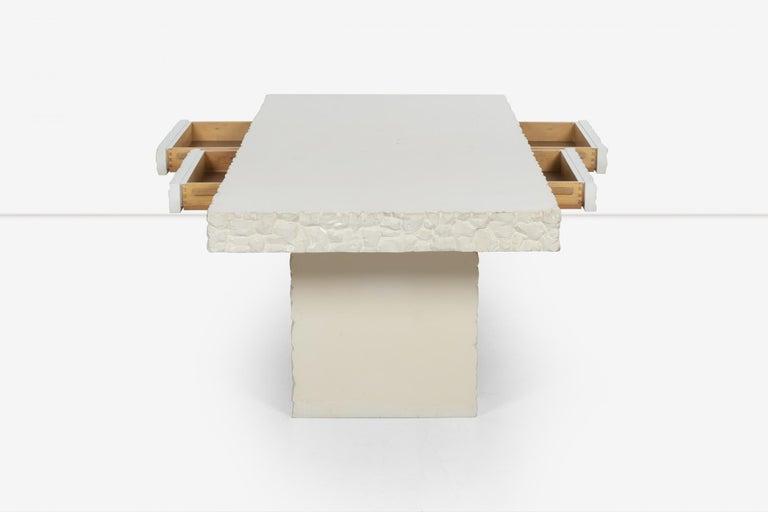 John Dickinson Unique Table/Partners Desk For Sale 8