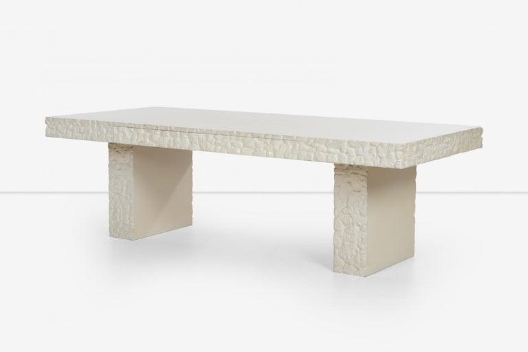John Dickinson Unique Table/Partners Desk For Sale 9