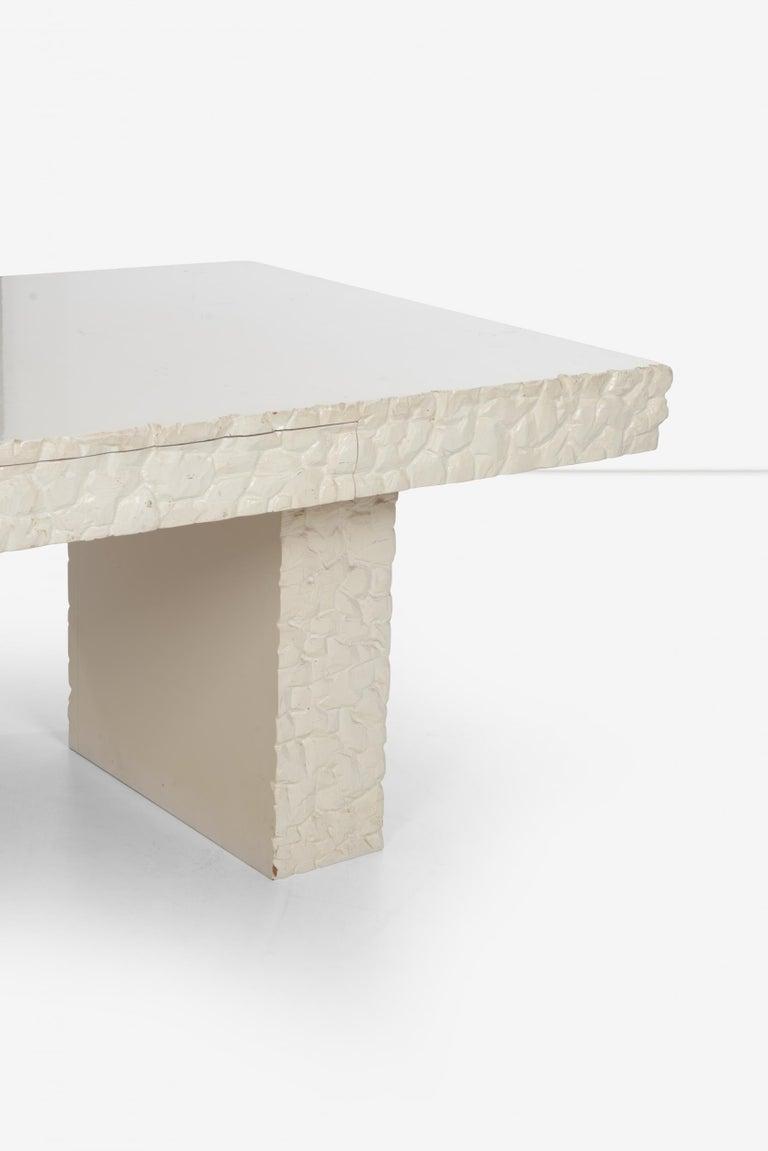 John Dickinson Unique Table/Partners Desk For Sale 10