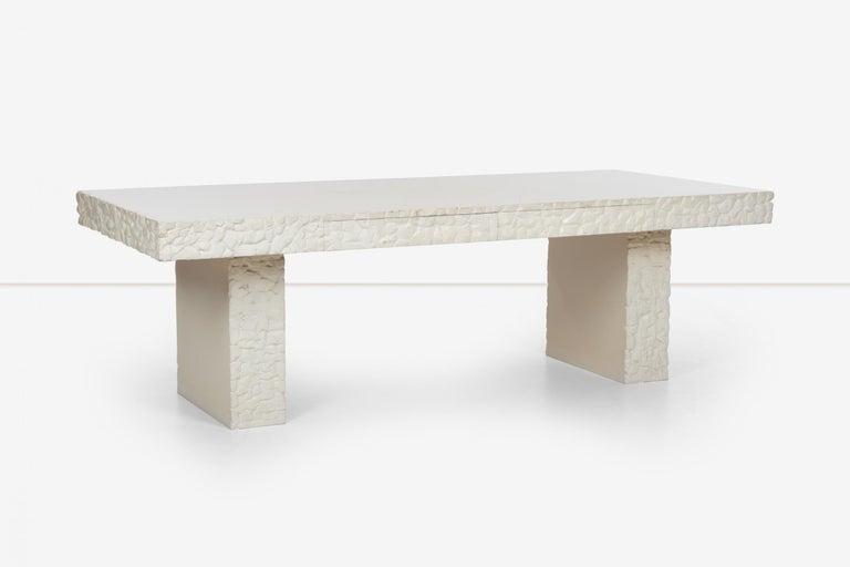Late 20th Century John Dickinson Unique Table/Partners Desk For Sale