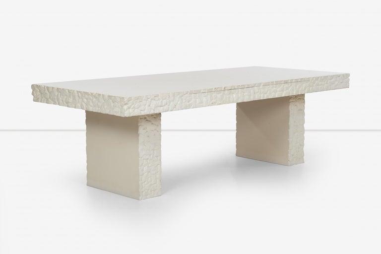 John Dickinson Unique Table/Partners Desk For Sale 1