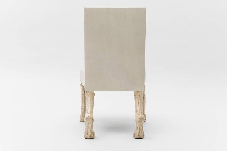 Late 20th Century John Dickinson, Etruscan Chair, USA, c. 1975-1979 For Sale