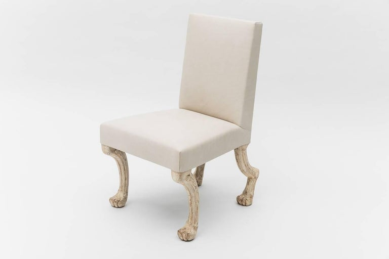 John Dickinson, Etruscan Chair, USA, c. 1975-1979 For Sale