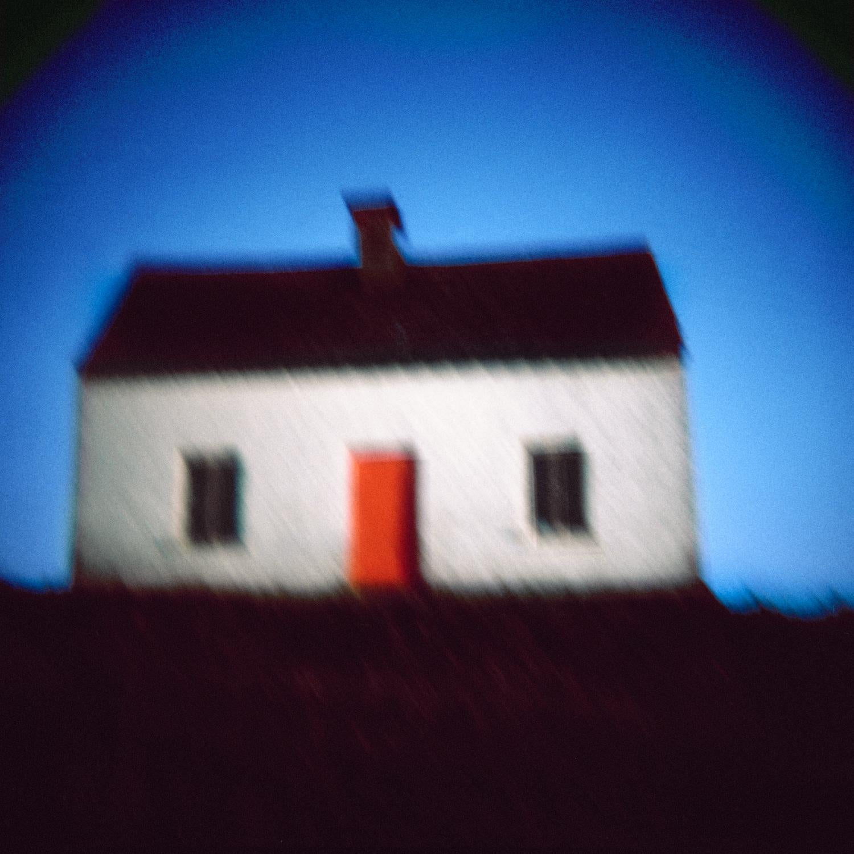 House, West Cork, Ireland, 1996