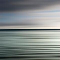 Charleston Harbor, 46324 Seascape Fine Art Photography, Canvas, Framed, Signed