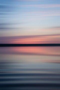 Stono River, 2010-2019, Archival Photography, Plexiglass, Signed