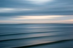 'Sullivan's Island #76838', Large Contemporary Abstract Landscape Photography