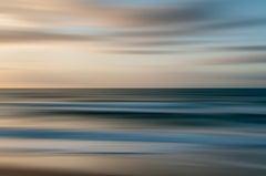 Wrightsville Beach 80514, Fine Art Photography, Framed in Plexiglass, Signed