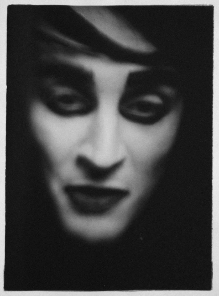Portrait of John Kelly