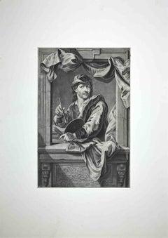 18th Century Portrait Prints