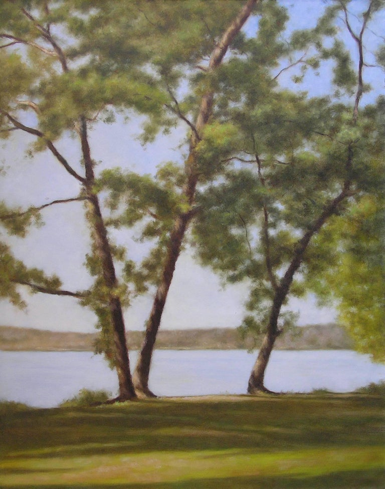 Lakeside Breeze