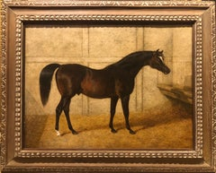 Touchstone, St Leger 1834