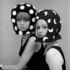 V&A - John French - Space Hats - Limited Edition