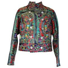 John Galliano Masterpiece Jacket IT 42