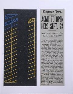 """""""September 1958"""""""