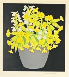 VASE OF FLOWERS IV