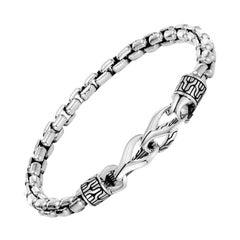 John Hardy Asli Classic Chain Link Bracelet BM90288XM