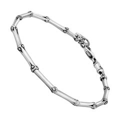 John Hardy Bamboo Link Bracelet BB5881XM
