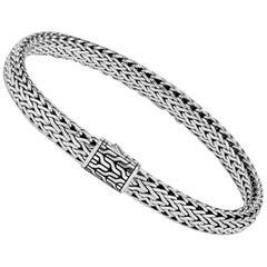 John Hardy Classic Chain Bracelet BM904005CXM