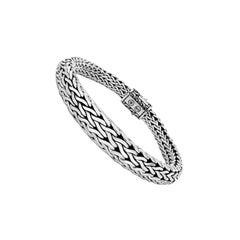 John Hardy Classic Chain Graduated Bracelet BB999572XM