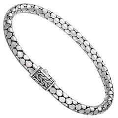 John Hardy Dot Bracelet BB34386XS