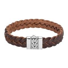 John Hardy Men's Classic Chain Bracelet BM90299BRXM