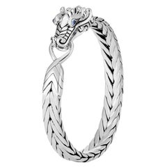 John Hardy Naga Dragon Bracelet BMS65115221BSPXM