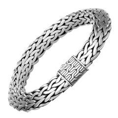 John Hardy Tiga Chain Bracelet BB900085XM