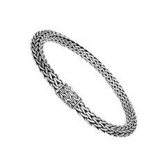 John Hardy Tiga Chain Bracelet BB90503XM