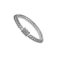 John Hardy Tiga Classic Chain Bracelet BB90506XM