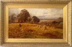 Harvest Surrey England