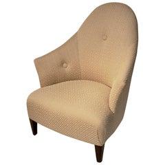 """John Hutton for Donghia """"Phantom"""" Club Chair"""