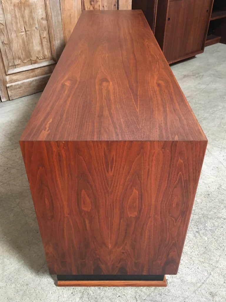 John Keal for Brown Saltman Credenza For Sale 12