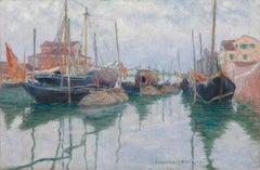 Giudecca Canal, Venice