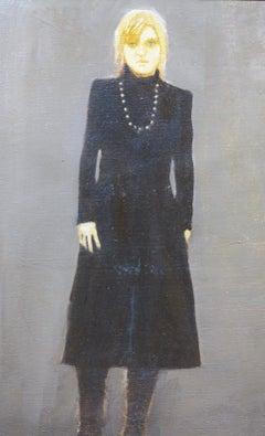 Portrait of Patrizia Anichini
