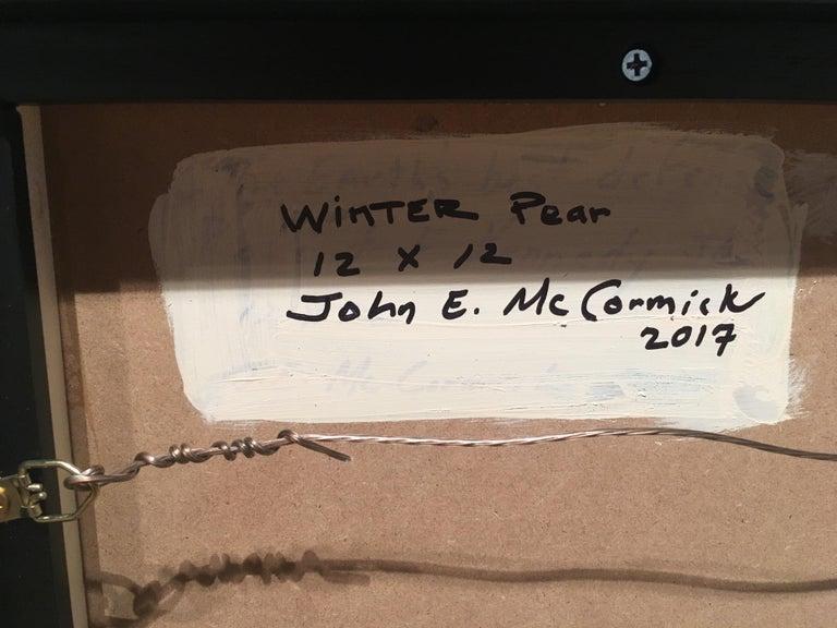 John McCormick,