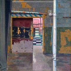 Dye Room II