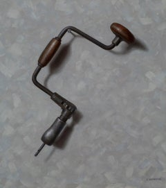 Dad's Hand Drill