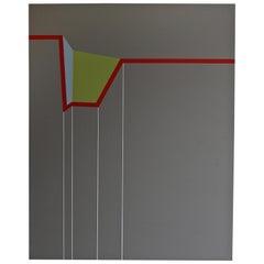 "John Morton Thomas ""Falls"", 2011"